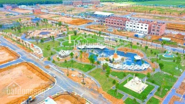 Dự án duy nhất cam kết lợi nhuận cho khách hàng - Century City - đầu tư chỉ có lời ảnh 0