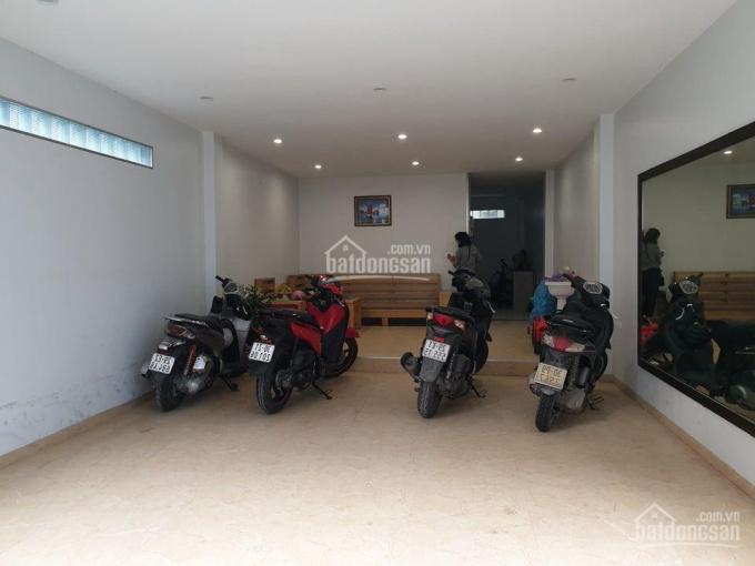 Bán nhà Nguyễn Văn Cừ, phố hot, ô tô, thang máy, 6 tầng cho thuê được luôn, tiện ích vô vàn ảnh 0