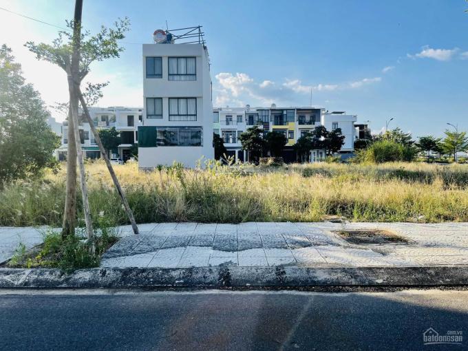 Cần bán đất KĐT Hà Quang 2 gần đường Số 4 - Giá 26,5 triệu/m2 - Miễn trung gian - Lh 0917951882 ảnh 0
