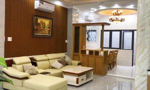 Chính chủ bán nhà mặt phố Hoàng Quốc Việt - Cầu Giấy 68m2 x 6T, lô góc ảnh 0