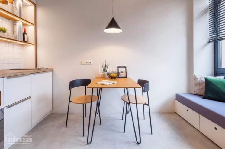 GH căn hộ Officetel The Pegasuite 2, MT Tạ Quang Bửu quận 8, giá chỉ 940tr (VAT). LH 0972806398 ảnh 0