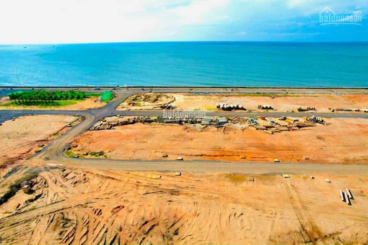 Xin chào mọi người tôi đây bán đất biển Hamubay Phan Thiết, giá cả yêu thương ảnh 0