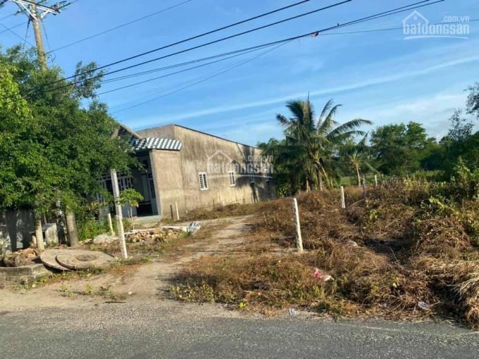 Chính chủ cần bán nền mặt tiền đường nhựa xe hơi tới đất khu vực xã Vọng Thê, Thoại Sơn, An Giang ảnh 0