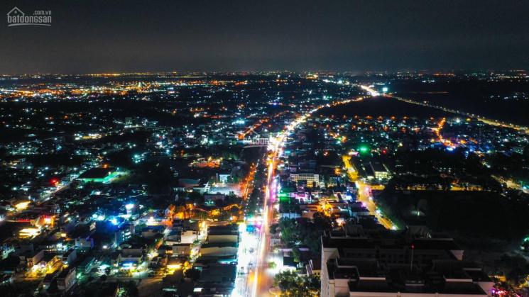 Căn hộ 3 phòng ngủ TT TP Thuận An, nhiều ưu đãi lớn tới 165 triệu + 3%. LH: 0983041901 ảnh 0