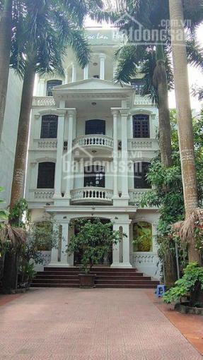 Bán khách sạn đường La Thành, 423m2, 5 tầng, phòng kín, có chỗ để xe ôtô giá 23.5 tỷ LH 0988979974 ảnh 0