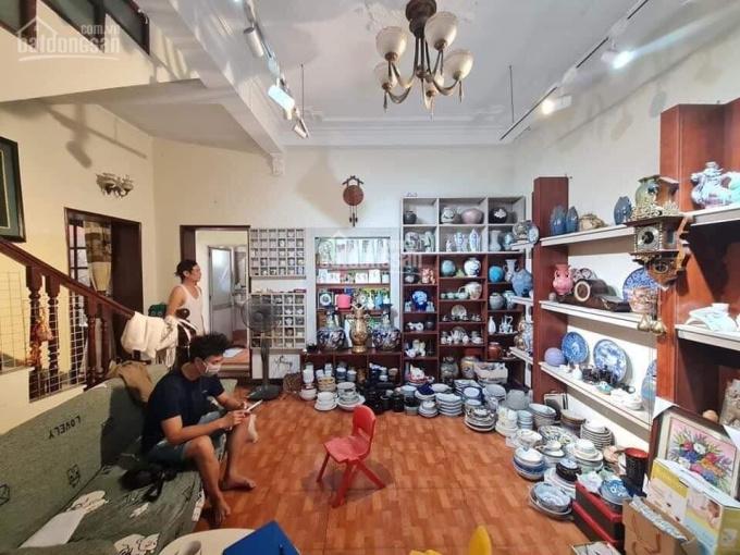 Nhà đẹp Nguyễn Trãi tiện ích dồi dào, kinh doanh, 56m2, mặt tiền 5.5m, 6 tỷ Thanh Xuân ảnh 0