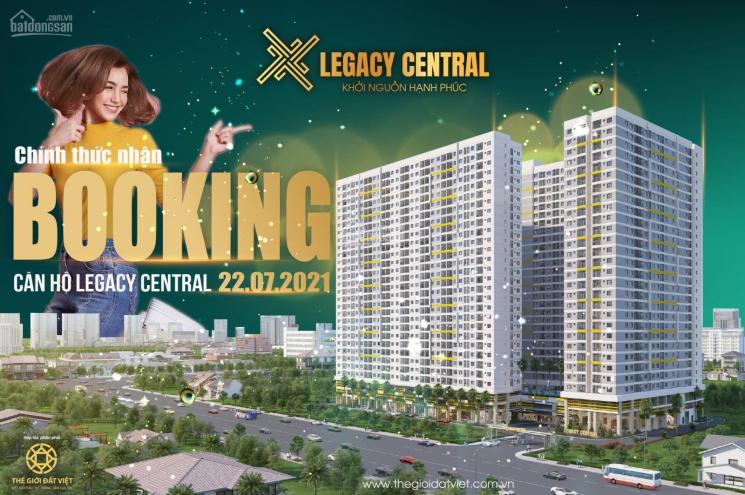 Chính thức nhận đặt chỗ căn hộ tại trung tâm TP Thuận An, Bình Dương chỉ cần 225tr/căn ảnh 0