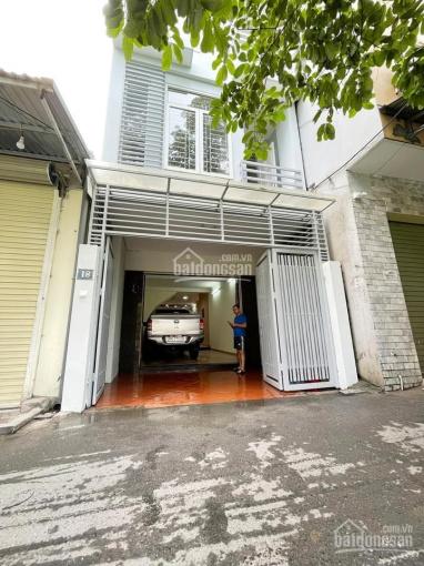 Bán nhà 4 tầng Lê Quang Đạo, DT 78m2, MT 4.1m, ngõ to, ô tô đỗ cửa giá 8 tỷ LH 0912016717 ảnh 0