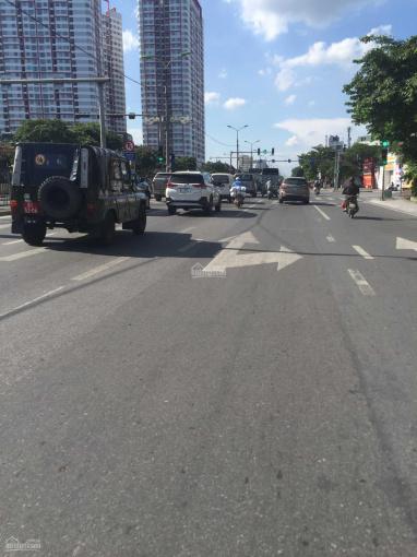 Bán nhà đường Giải Phóng quận Hoàng Mai ôtô kinh doanh 300m2 MT khủng LH Văn Chiến 0981140576 ảnh 0