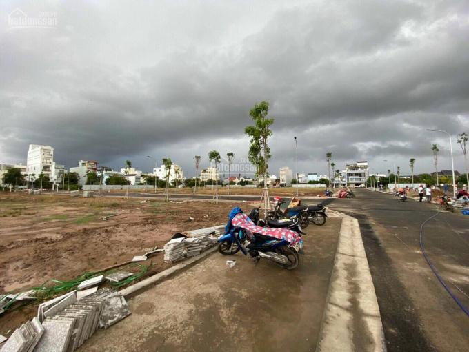 Dự án khu dân cư Sơn Tịnh giá từ 12 - 16tr/m2 ảnh 0