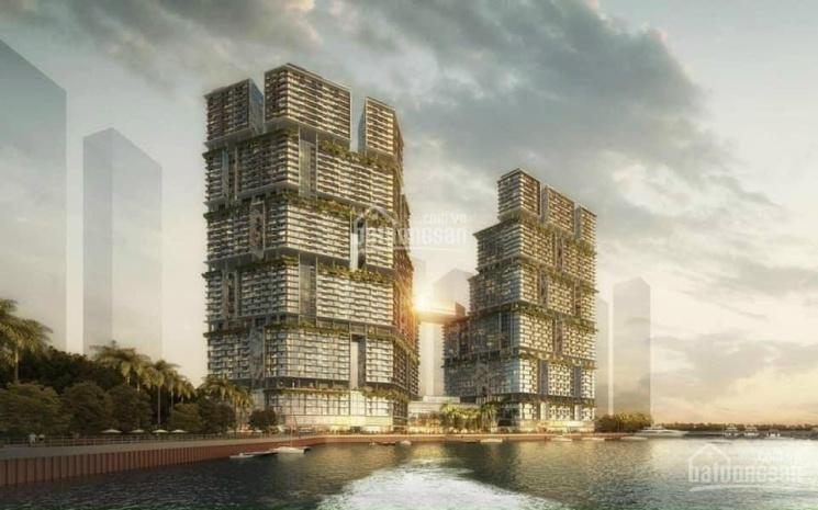 Căn hộ Sun Grand Marina Town hứa hẹn sẽ tăng giá tới 200% chỉ trong 2 - 3 năm tới ảnh 0