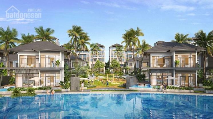 Thanh toán 4 tỷ sở hữu ngay khu nghỉ dưỡng L'Aurora Phú Yên - View biển cực đẹp ảnh 0