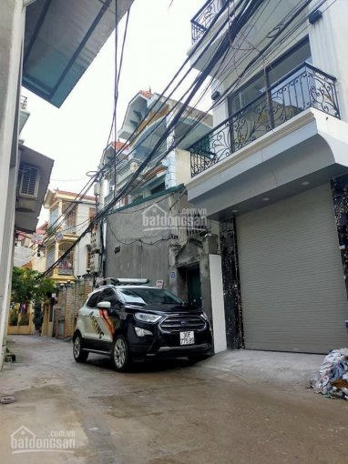 Nhà phố Lê Trọng Tấn Thanh Xuân 36m2, 4T, MT hơn 5m ô tô vào nhà - chỉ 3 tỷ 8 ảnh 0