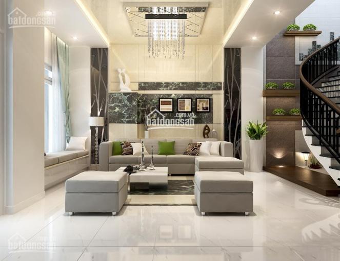 Cần tiền bán nhà 3 lầu hẻm xe hơi, DT 4.3x13m, đường Phan Đăng Lưu, Quận Phú Nhuận ảnh 0