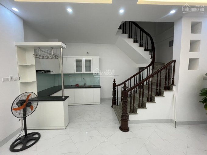 Giảm giá bán gấp nhà mới cực đẹp xây kiên cố 35 Vĩnh Phúc, Ba Đình, 40m2 x 5T, 3,9 tỷ ảnh 0