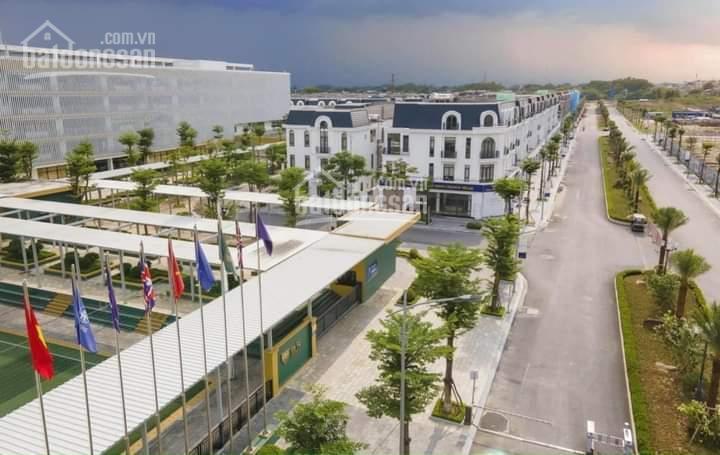 Chỉ từ 3.4 tỷ đồng sở hữu ngay căn liền kề tại KĐT Crown Villas vip Nhất Thái Nguyên ảnh 0
