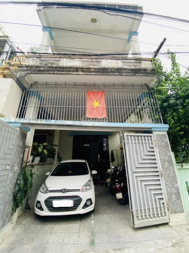 Bán nhà 2 tầng trung tâm TP Huế - kiệt ô tô đường Lê Minh ảnh 0