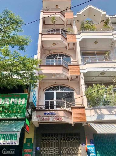 Bán khách sạn mini 5 tầng mặt tiền đường Bà Triệu, TTTP Nha Trang. Giá chỉ 6,990 tỷ ảnh 0