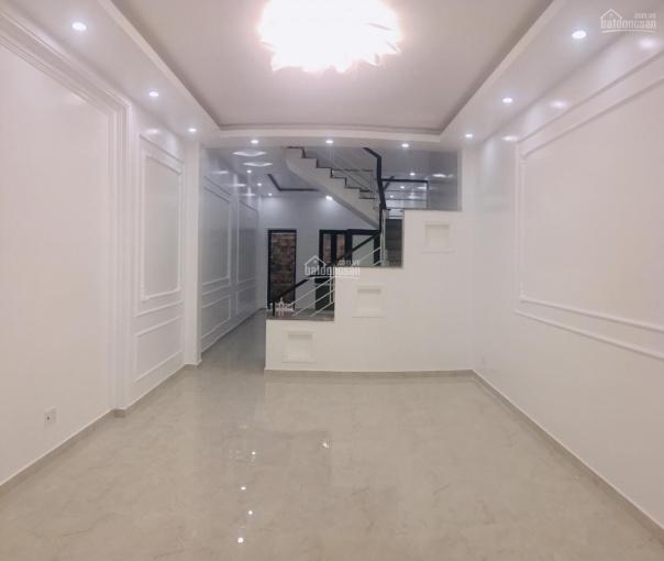 Bán nhà 3 tầng khu phố Văn Cao - xây độc lập, sổ đỏ chính chủ, vị trí đắc địa, giá cực tốt ảnh 0