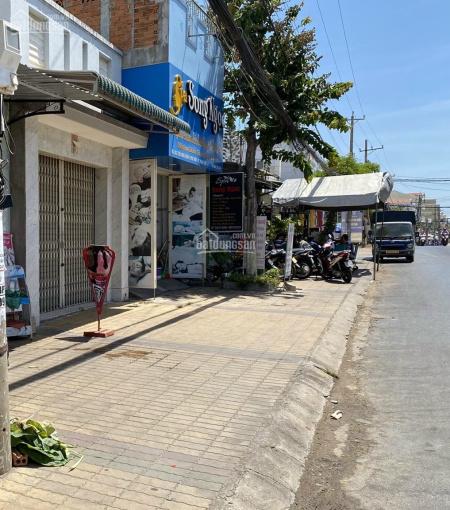 Bán nhà mặt tiền Thủ Khoa Huân, TP Phan Thiết giá mùa dịch ảnh 0