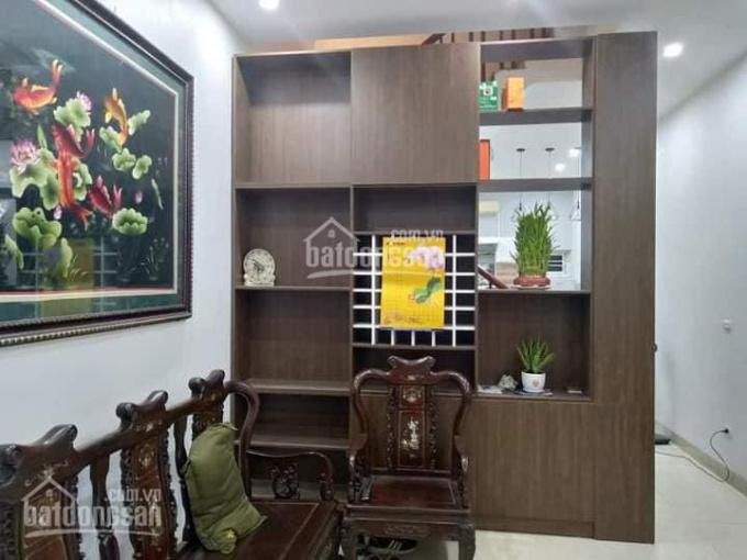 Bán nhà Trần Đăng Ninh - trung tâm Hà Đông - kinh doanh - ô tô vào nhà ảnh 0