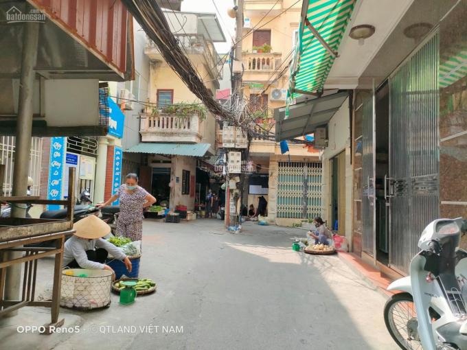 Gấp gấp, bán nhà Nguyễn Lương Bằng, giá nhỉnh 2 tỷ, tìm đâu ra, nhà xây chắc chắn, DT: 31m2, sổ đẹp ảnh 0