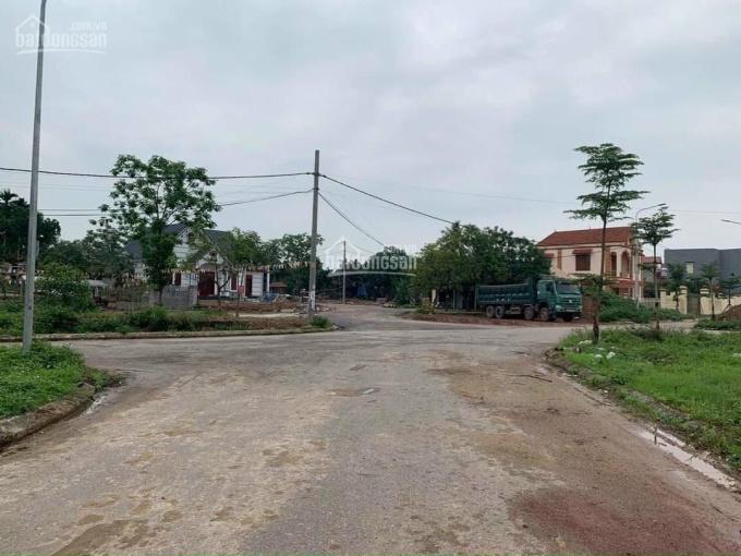 Bán đất mặt đường 21m, full thổ cư tại Lục Nam, Bắc Giang ảnh 0
