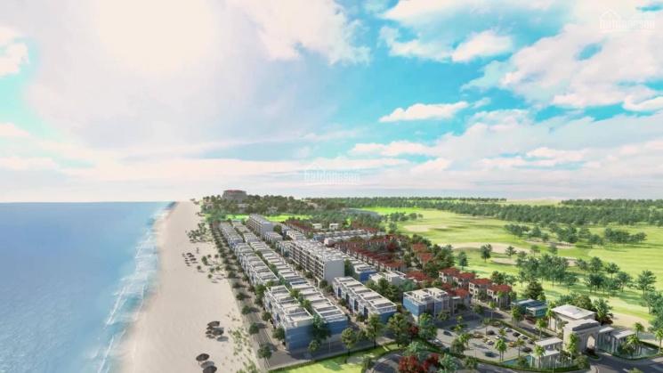 Chỉ từ 17tr/m2 sở hữu ngay shophouse, biệt thự biển tại FLC Quảng Bình Beach & Golf Resort ảnh 0