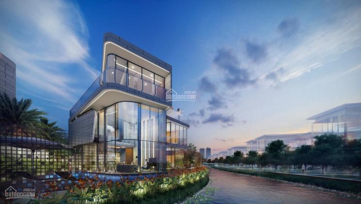 Biệt thự Regal Victoria siêu đẳng cấp quốc tế ảnh 0