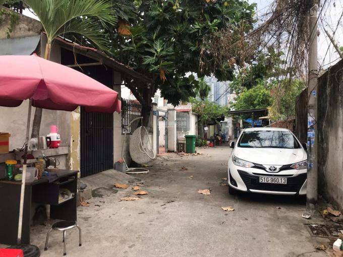 Bán nhà HXH ngay Trần Não, Bình An, Quận 2, 8x18m, xây được 5 tầng - GIá 21 tỷ 0903434050 ảnh 0