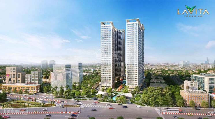Tặng 1 cây vàng SJC - suất nội bộ Hưng Thịnh Lavita Thuận An - chiết khấu 27% trên tổng giá tri căn ảnh 0