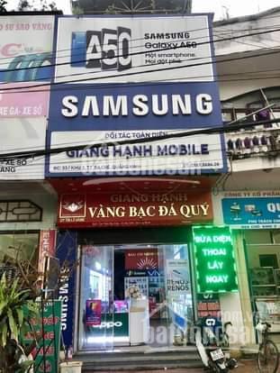 Chính chủ cần bán gấp nhà mặt phố tại Ba Chẽ trung tâm chợ sầm uất, Quảng Ninh 72m2, 4.2 tỷ ảnh 0