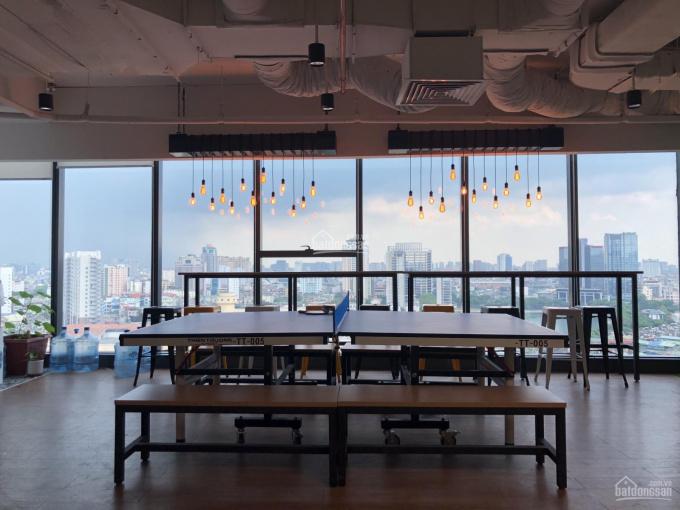 Cần chuyển nhượng gấp văn phòng cho thuê tại toà TNR - Vincom 275 m2 phù hợp làm văn phòng ảnh 0