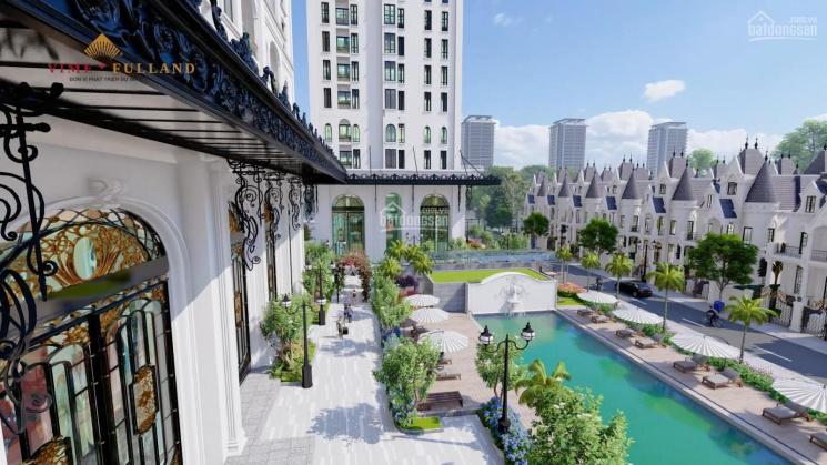 Ra mắt căn hộ 2PN 68m2 giá từ 35tr/m2 trục Phạm Văn Đồng từ chủ đầu tư. Mời LH 097.990.6655 ảnh 0