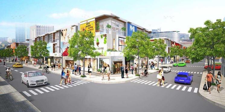 Khu đô thị Bàu Xéo nơi đáng sống và đầu tư ảnh 0
