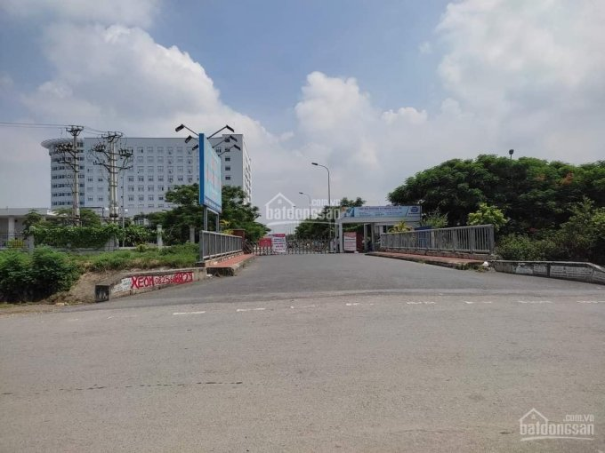 Bán lô đất 90m2 tại mặt đường An Kim Hải, An Dương, Hải Phong. Giá 4 tỷ ảnh 0