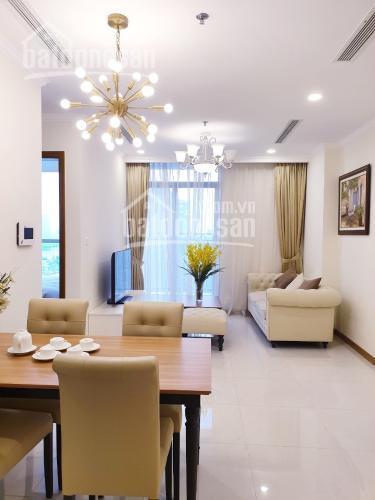 Bán gấp căn hộ Vinhomes Central ParK hướng TN, đầy đủ nội thất, 1PN, diện tích 54m2 ảnh 0