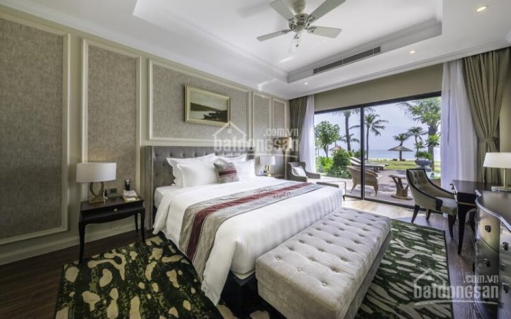 Căn giá thấp nhất dự án chỉ 11,2 tỷ Vinpearl Bãi Dài Cam Ranh ảnh 0