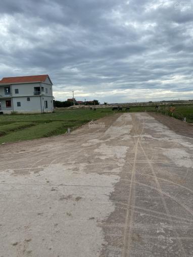 180m2 đất KQH Xuân Ỗ, Phú Xuân, Phú Vang, Huế ảnh 0