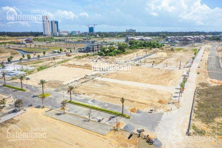 Cơ hội đầu tư đất nền ven biển Đà Nẵng view sông Cổ Cò tiềm năng sinh lời 20%/năm ảnh 0