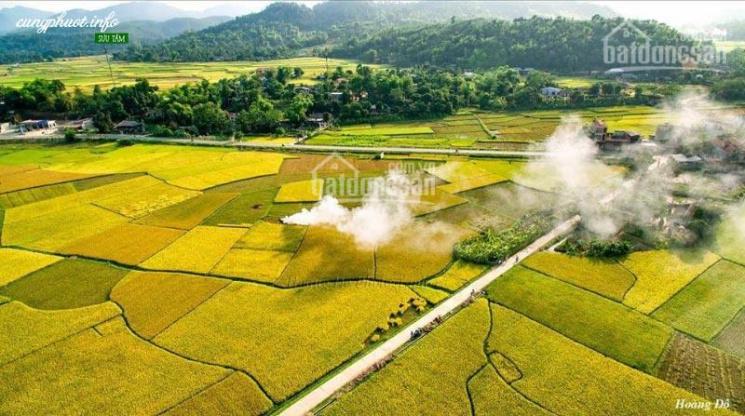 Bán đất nền vị trí vàng suối khoáng nóng Nghĩa Lộ, Yên Bái, giá chỉ từ gần 400 triệu, LH 0865305653 ảnh 0