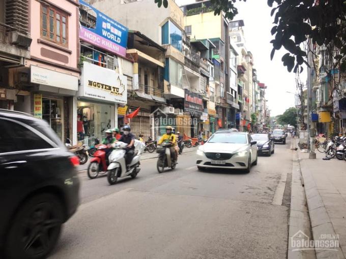 Nhà mặt phố Nguyễn Khuyễn, vỉa hè rộng, phố vip, kinh doanh ngày đêm - 19.8 tỷ ảnh 0