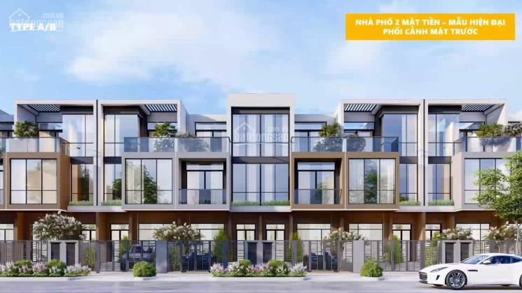 Cần bán nhà phố 6x25m, khu Stella giá 9 tỷ, nhận ký gửi sản phẩm Aqua City, LH: 0902601327 ảnh 0