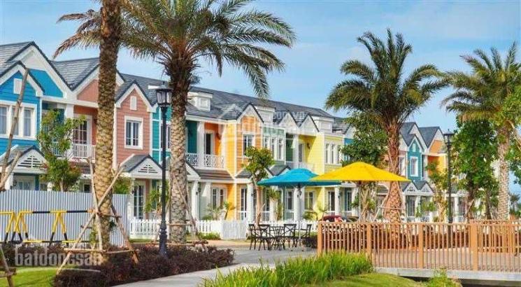 Cần bán gấp 1 căn biệt thự liền kề 6x20m tại Florida 2 gần Clubhouse, Shophouse giá chỉ 5,6 tỷ ảnh 0