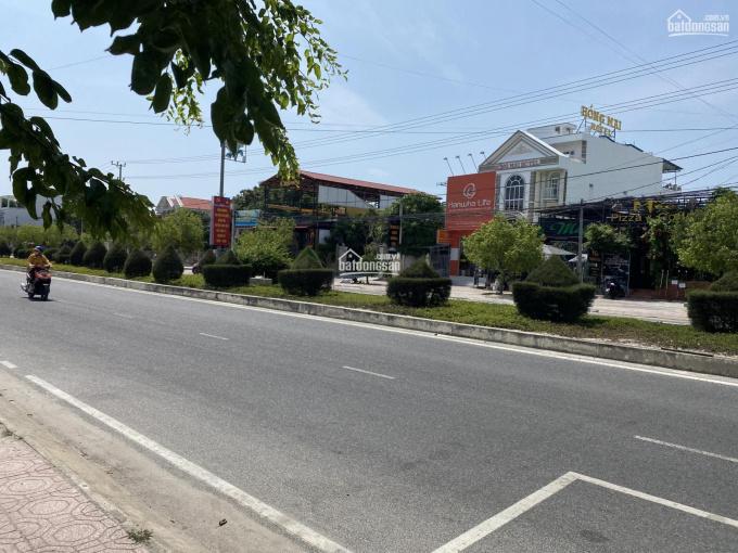 Bán đất đường 13 mét hướng Đông Nam giáp mặt tiền Đinh Tiên Hoàng, gần biển Bãi Dài, Đầm Thủy Triều ảnh 0