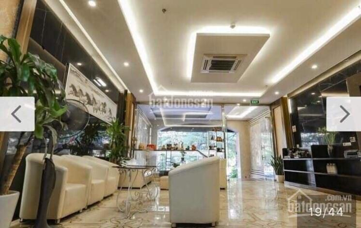 Mặt phố Nguyễn Thị Định, Cầu Giấy, 90m2, giá: 52 tỷ, 7 tầng, MT: 52 tỷ, cho thuê 90 triệu/th ảnh 0