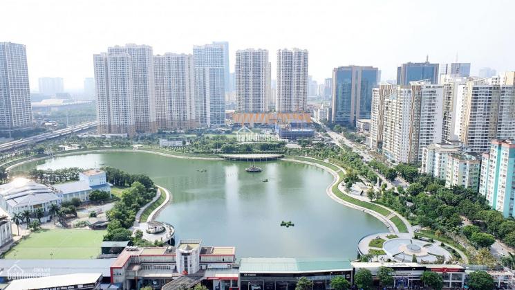 Dự án Harmony Square - Sở hữu căn hộ Nguyễn Tuân từ 900 triệu, bàn giao đầy đủ tủ bếp điều hòa ảnh 0