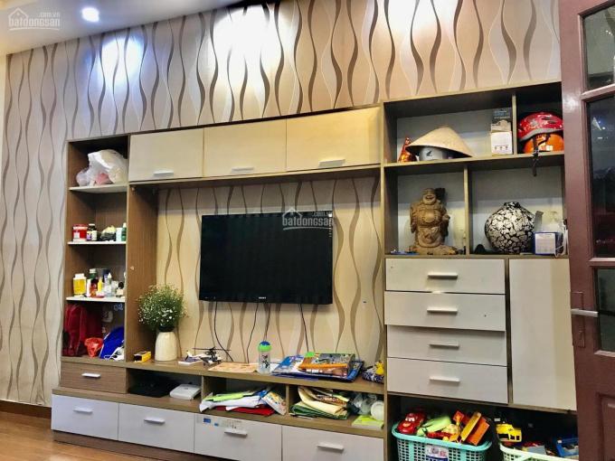 Nhà mới ở luôn phố Dương Văn Bé, 69m2x3 tầng nhỉnh 4 tỷ. 30m ra ô tô tránh, tặng full nội thất ảnh 0