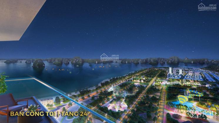 Chuyển nhượng căn hộ toà B dự án Sun Marina Hạ Long ảnh 0