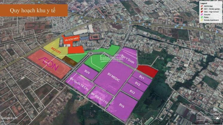 Hưng thịnh mở bán siêu dự án đối diện Aeon Bình Tân cơ hội đầu tư trong mùa dịch ảnh 0